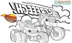 14 Nice Blaze Et Les Monster Machines Coloriage Images Coloriage Coloriage Paw Patrol Mickey Et Minnie