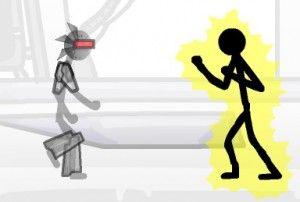 Elektrik Adam Oyun Oyunlar Elektrik