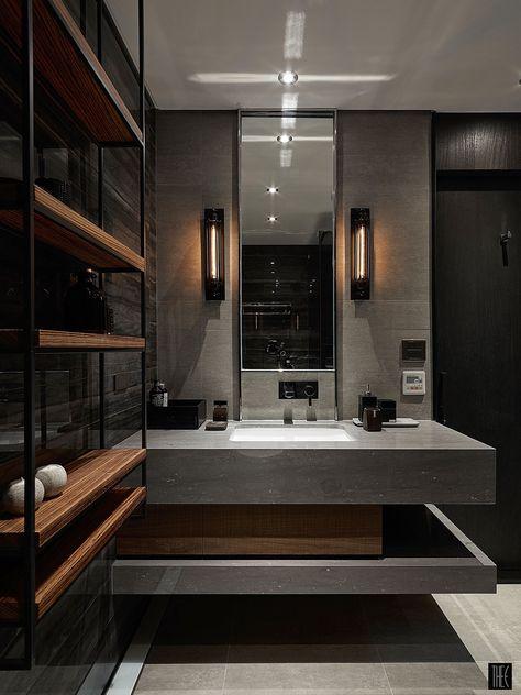 Banheiros / bathroom