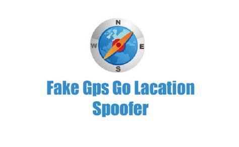 Fake gps spoofer download | Fake GPS GO Location Spoofer Pro APK