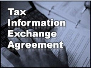 Tax Information Exchange Agreements Tiea By Country September