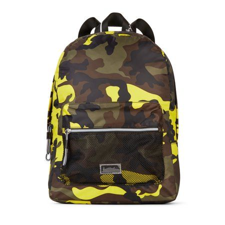 Kendall Kylie For Walmart Multi Camo Large Backpack Backpack