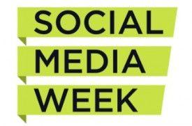 Mashable Social Media Week starts Feb 13, 2012 in 12 cities worldwide.