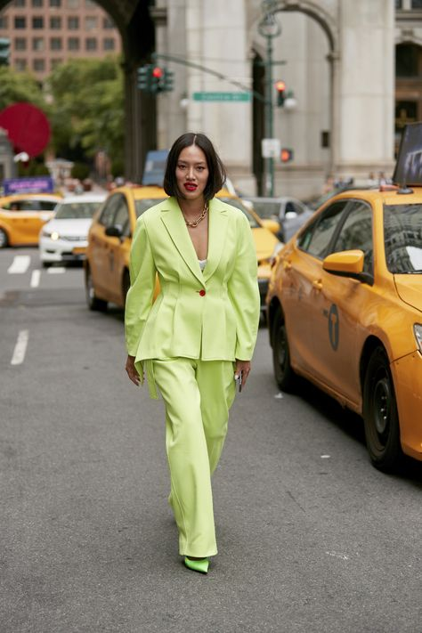 New York Street Style Spring 2020 Day 4   The Impression