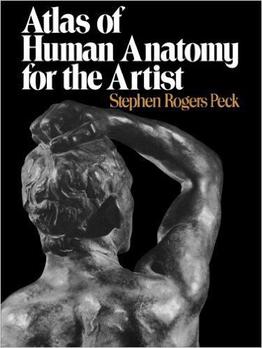 Atlas of Human Anatomy for the Artist 1st Edition PDF - Free