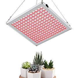 Led Grow Light Full Spectrum For Indoor Plants Toplanet 75w Plant