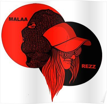 Rezz X Malaa Pardon My French Poster By Daviide Dress Shirts Images, Photos, Reviews