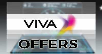 Viva Offers Offer Nintendo Wii Logo Mix Photo