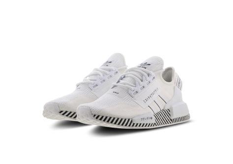 adidas NMD R1 V2 @ Footlocker