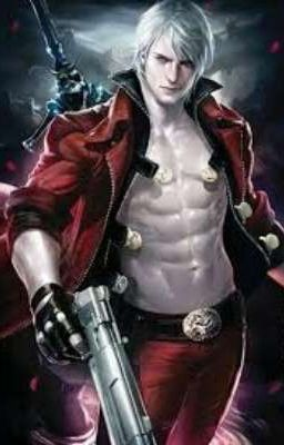 Not All Demons Are Bad (Dante x Male reader) | Stuff | Dante devil