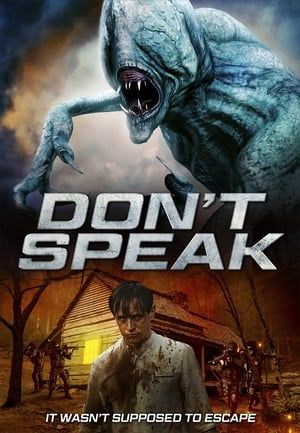 Don T Speak 2020 In 2020 Latest Horror Movies Movies Full