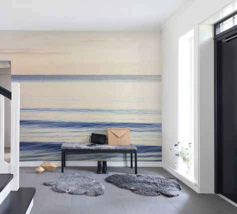 Painel Fotografico Graceful Sea All Decor Boutique Home