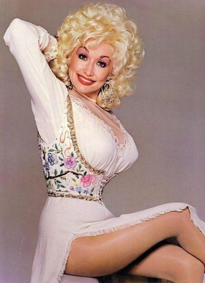 Dolly Parton Panties