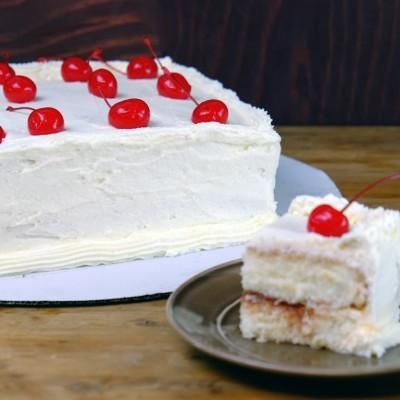 Pleasing Tres Leches Cake Ingallinas Box Lunch Order Online With Free Funny Birthday Cards Online Necthendildamsfinfo