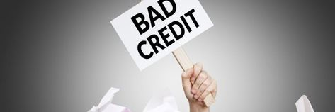 Struggling with Bad Credit? 8 Ways to Fix Your Credit