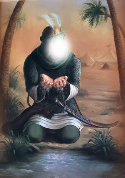 Pin By Syed Zohaib Jaffri On Zohaib Islamic Paintings Islamic Pictures Art