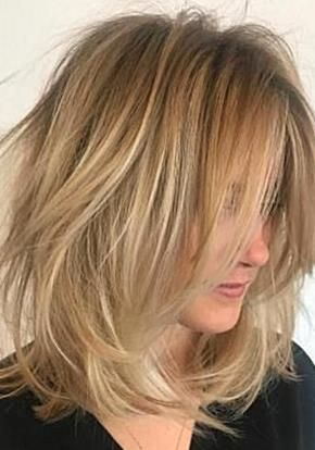 Have No New Ideas About Thin Hair Styling Find Out The Latest And Trendy Hairstyles And Haircuts In 2020 Thin Hair Haircuts Hairstyles For Thin Hair Medium Hair Styles