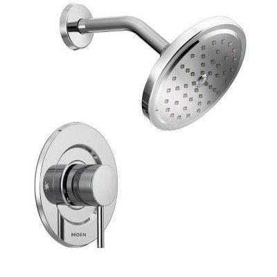 Moen T3292 Single Handle Moentrol Pressure Balanced Shower Trim