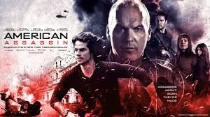 American Assassin 2017 Tamil Dubbed Hd Film Baru Film Hurley