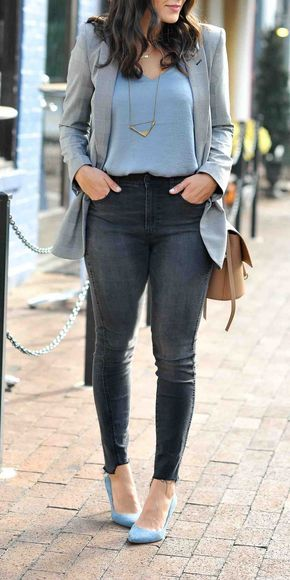 Fall Office Outfit Ideas You Must Try This Year - an indigo day