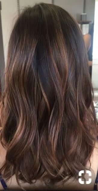 New Hair Color Brown Mocha 42 Ideas