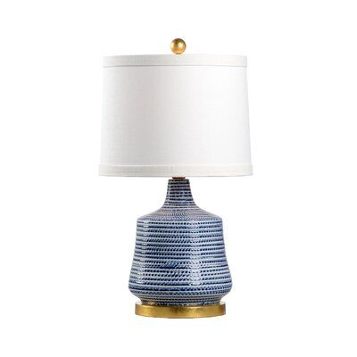 Wildwood Beehive 26 Table Lamp In 2020 Table Lamp Transitional