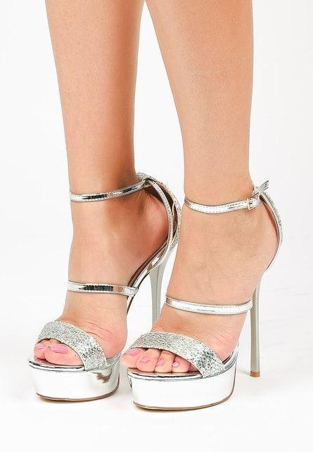imagini noi din Cele mai ieftine vânzare bună Pin on Sandale cu toc