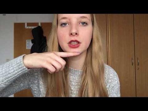 Gebardensprache Lernen Tage Monate Begrussung Etc Cindy Klink Youtube Gebardensprache Gebardensprache Lernen Gebardensprache Lernen Deutsch