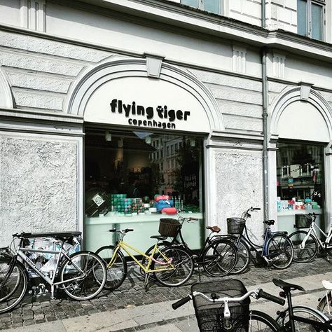 denmark 🎁 The official Flying Tiger...