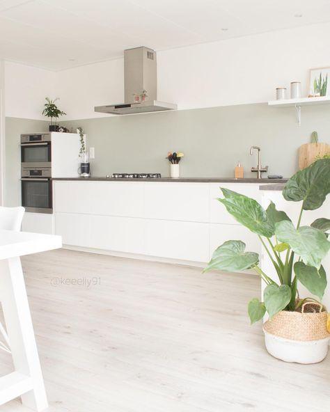 Bekijk deze Instagram-foto van @keeelly91 u2022 1,403 vind-ik-leuks - ikea kleine küchen