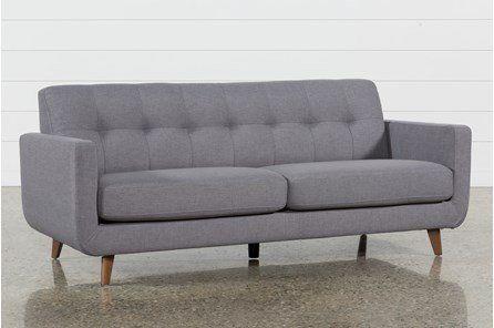 Allie Dark Grey Chair Dark Gray Sofa Gray Sofa Living Modern Grey Sofa