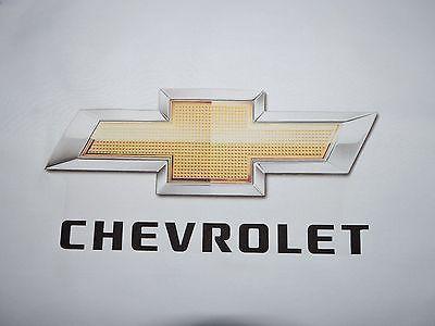 1 Chevrolet Bowtie Quilt Block Sewing Block Quilt Square Fabric