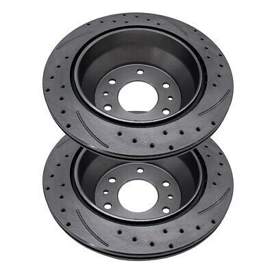 Sponsored Ebay 4pcs Front Rear Brake Disc Rotors For Isuzu Ascender Buick Rainie Trailblazer Isuzu Ascender Rear Brakes Chevy Trailblazer