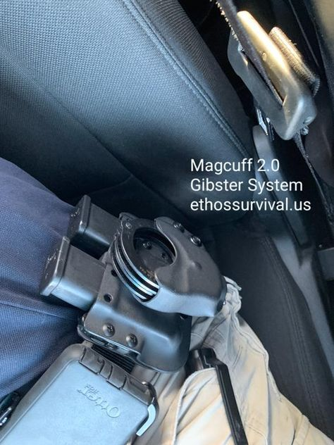 Magazine / Cuff Combo MAGCUF 2.0 Gibster/modular system   Etsy