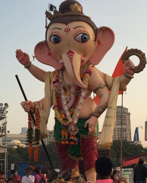 New pin for Ganpati Festival 2015 is created by by djravi123 with #girgaonchowpatty Visarjan   #balganesh #balganesha #festivemood #ganesh #ganesha #ganpatibappa #baapa #lord #god #lordganesh #lordganesha #instalord #instagod #ganeshchaturthi #festival #hindu #blessing #mumbai  #mumbaimerijaan #instamumbai #india #indian #anantchaturthi #visarjan #ganpativisarjan #ganpatibappamoriya #ganeshvisarjan