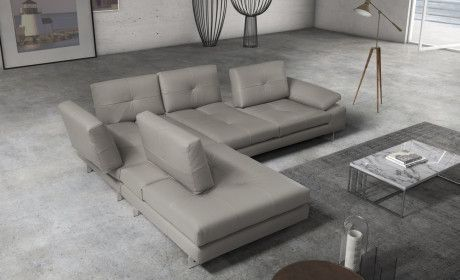 Italian Leather Sectionals Sofadreams In 2020 Modern Sofa Sectional Sectional Sofa Leather Sectional