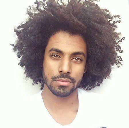 20+ popular black men long hair, #black #popular