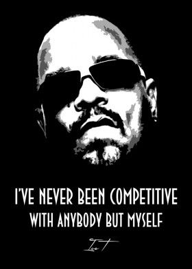 Ice T V1 0 Poster Print By Bgw Beegeedoubleyou Displate Rap Quotes Classic Quotes Insirational Quotes