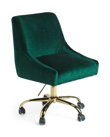 Chelsea Office Chair Accent Furniture T J Maxx Stylish