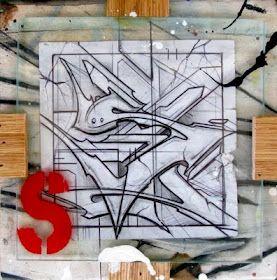 Graffiti All Font Superhero Graffiti Letter S Huruf Grafiti Abjad Grafiti Graffiti