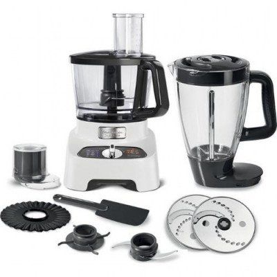 Robot Double Force Moulinex Fp822110 In 2020 Buy Foods Blender Food Processor Recipes