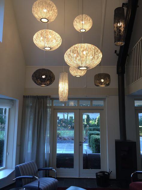 Licht En Interieur.Dagvier Licht En Interieur Verlichting Villa Heerde