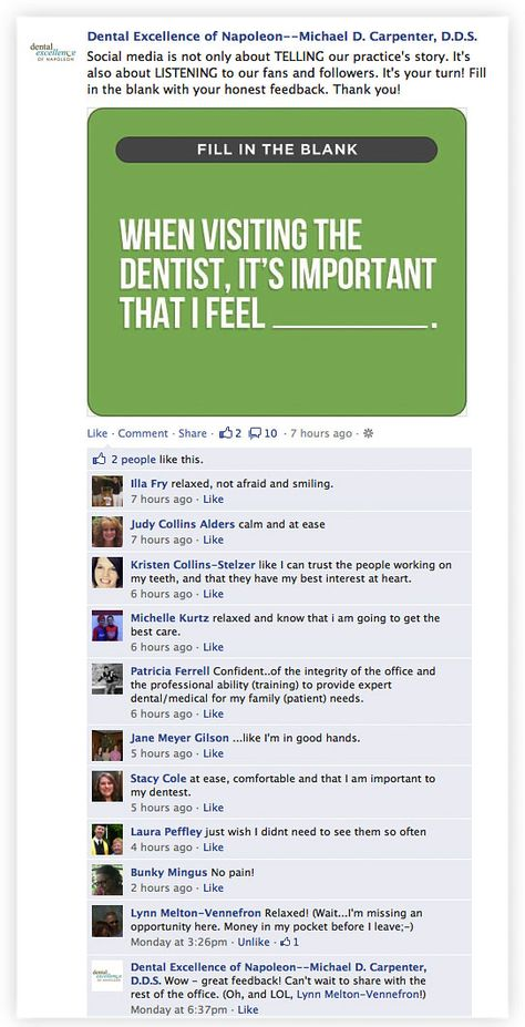 dental google adwords