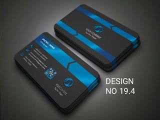 This Is A Uv Business Card This Template Download Contains 300 Dpi Print Ready Cmyk Ps Free Company Logo Design Free Logo Design Software Logo Design App