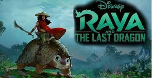 Raya And The Last Dragon 2020 Watch Online 123movies Movies Enter The Dragon Dragon