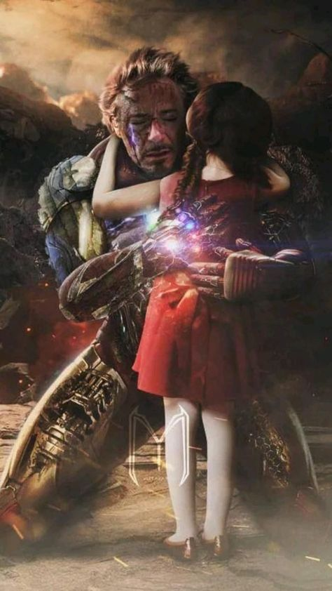 Iron Man 4k lockscreen wallpaper