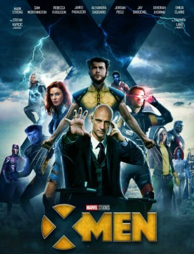 X Men Movie Poster In 2020 Upcoming Marvel Movies Marvel Cinematic Marvel Comic Universe