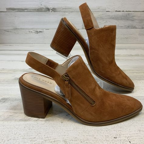 Shoes Low Heel By Cole-haan  Size: 9.5