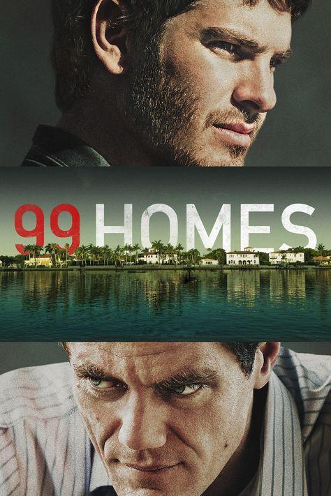 99 Homes (2015) - Filme Kostenlos Online Anschauen - 99