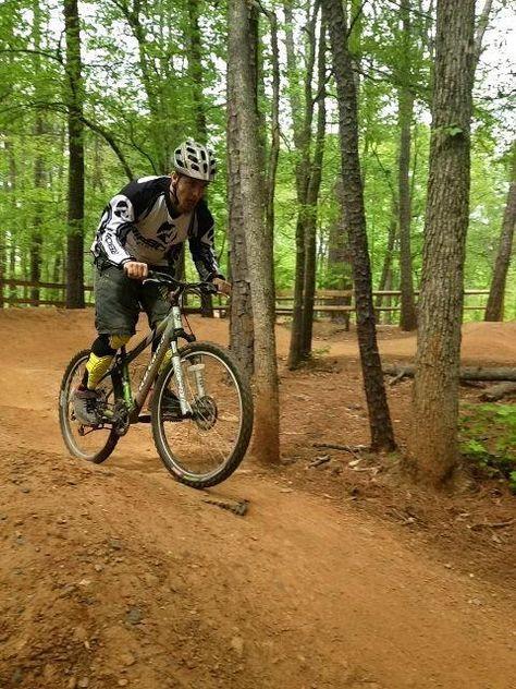 How To Ride A Pump Track Mountain Biking Bike News Pumps